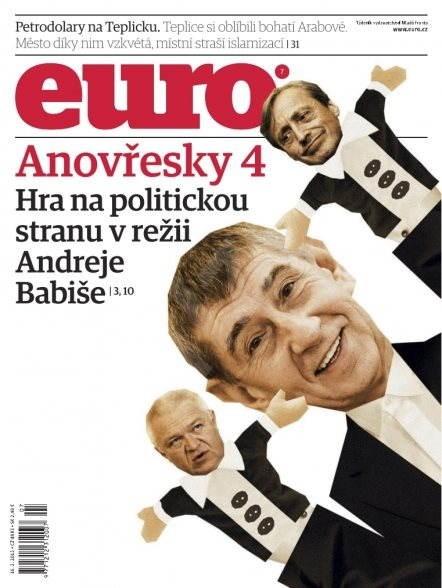 EURO - 07/2015 - Elektronický časopis