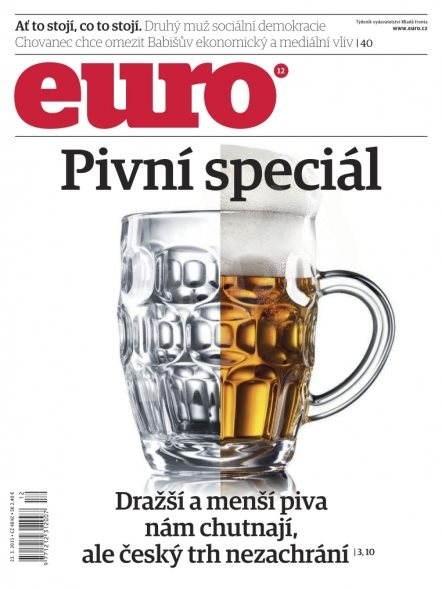 EURO - 12/2015 - Elektronický časopis