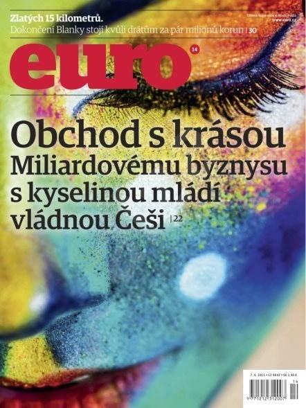 EURO - 14/2015 - Elektronický časopis