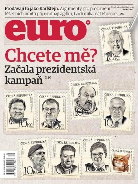 EURO - 16/2015 - Elektronický časopis