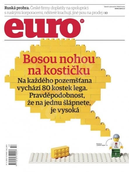 EURO - 17/2015 - Elektronický časopis