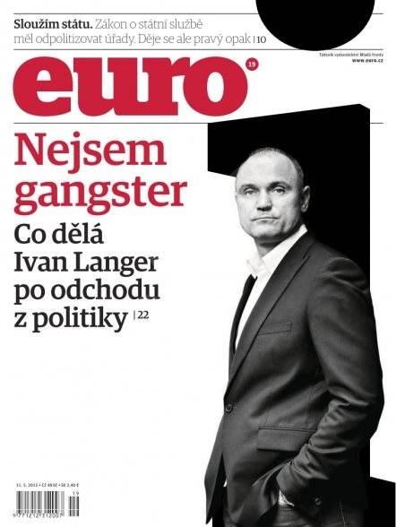 EURO - 19/2015 - Elektronický časopis