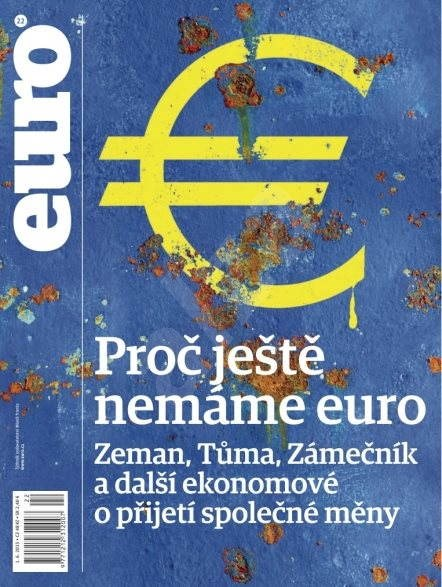 EURO - 22/2015 - Elektronický časopis