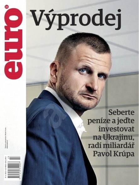 EURO - 23/2015 - Elektronický časopis