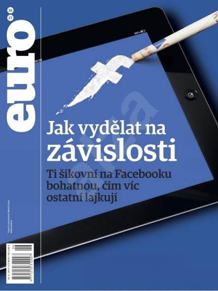 EURO - 26,27/2015 - Elektronický časopis