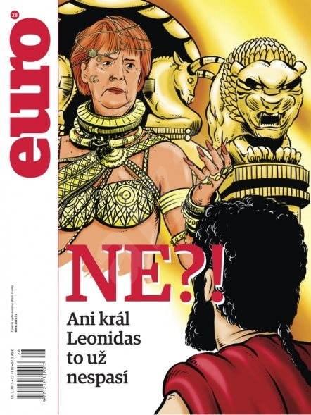 EURO - 28/2015 - Elektronický časopis