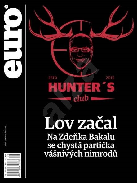 EURO - 29/2015 - Elektronický časopis