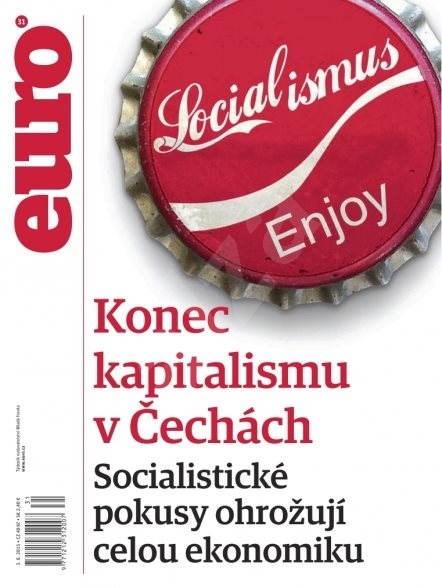 EURO - 31/2015 - Elektronický časopis