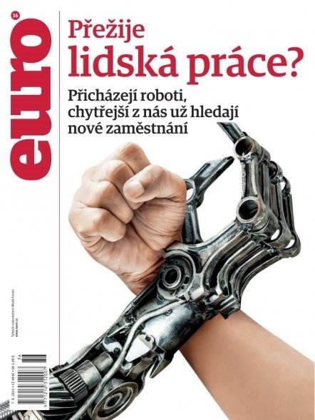 EURO - 36/2015 - Elektronický časopis