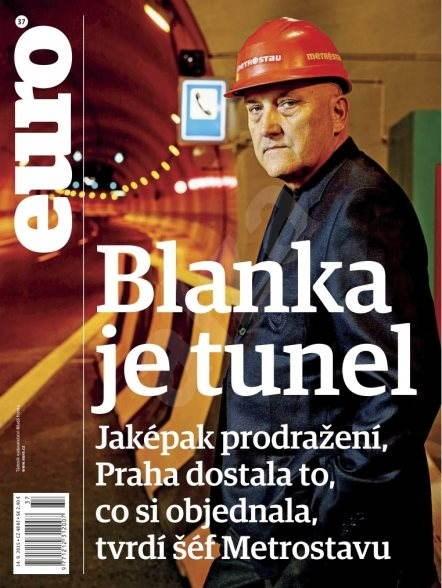 EURO - 37/2015 - Elektronický časopis