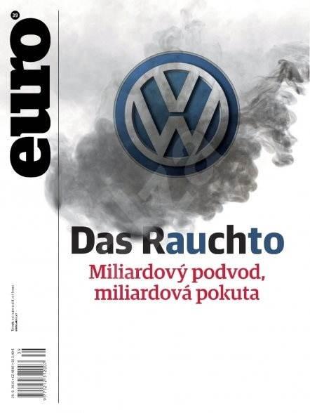 EURO - 39/2015 - Elektronický časopis