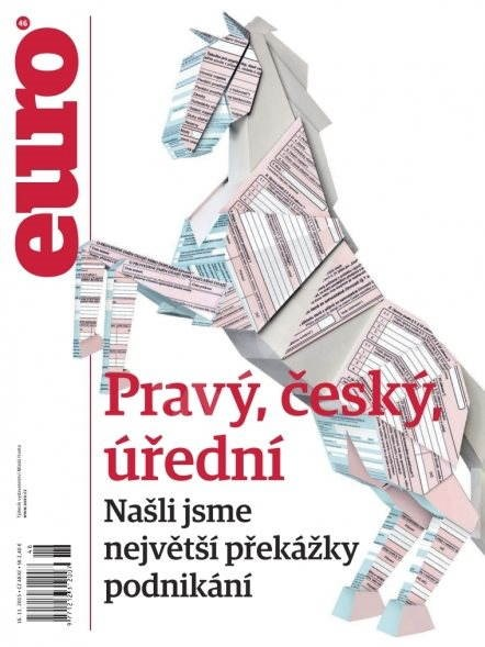 EURO - 45/2015 - Elektronický časopis