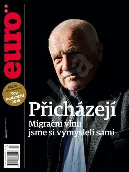 EURO - 51-52/2015 - Elektronický časopis