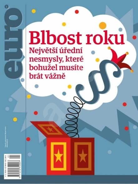 EURO - 01/2016 - Elektronický časopis