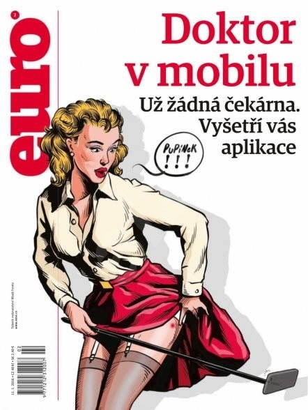 EURO - 02/2016 - Elektronický časopis
