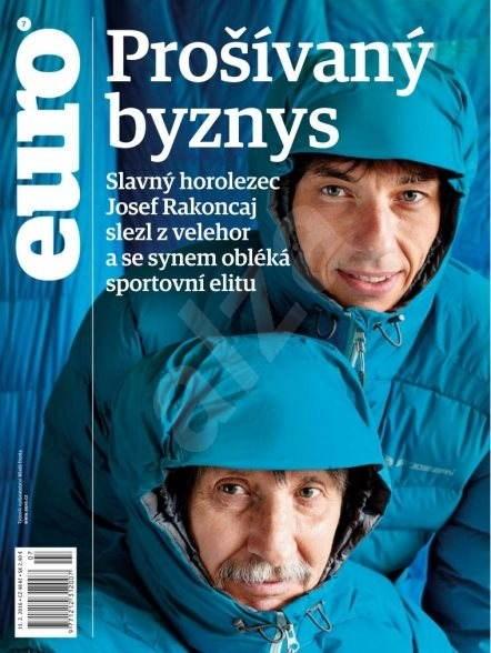 EURO - 07/2016 - Elektronický časopis