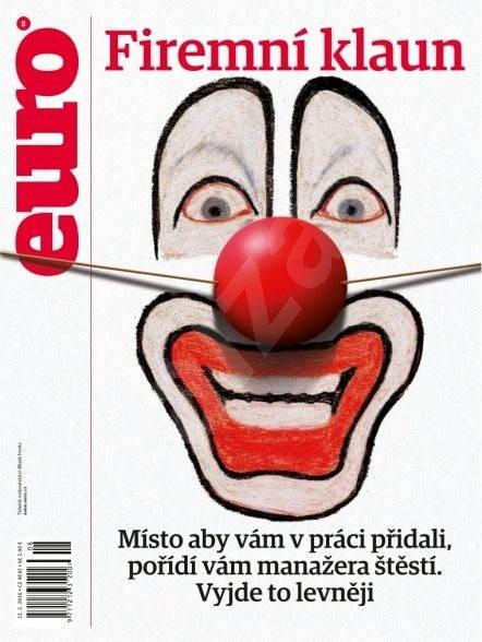 EURO - 08/2016 - Elektronický časopis