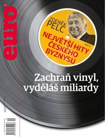 EURO - 10/2016 - Elektronický časopis