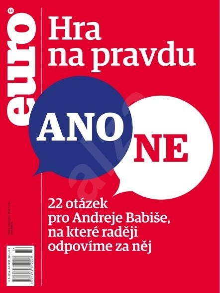EURO - 14/2016 - Elektronický časopis