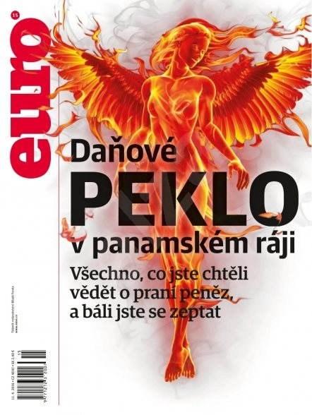 EURO - 15/2016 - Elektronický časopis