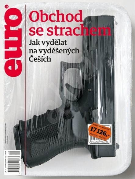 EURO - 22/2016 - Elektronický časopis