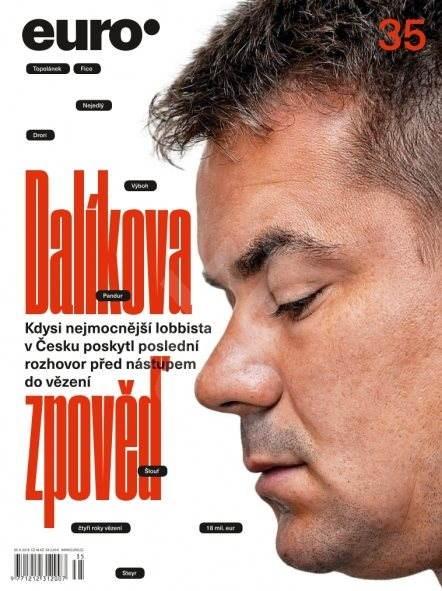EURO - 35/2016 - Elektronický časopis
