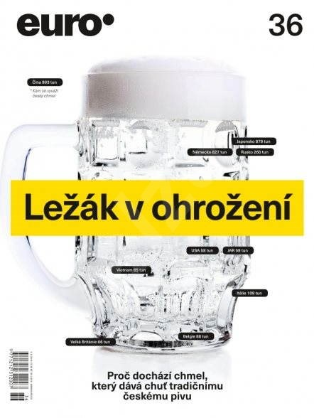 EURO - 36/2016 - Elektronický časopis