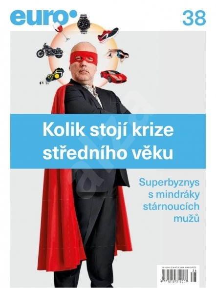 EURO - 38/2016 - Elektronický časopis