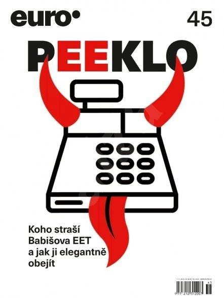 EURO - 45/2016 - Elektronický časopis