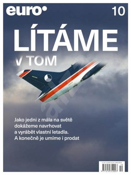 EURO - 10/2017 - Elektronický časopis