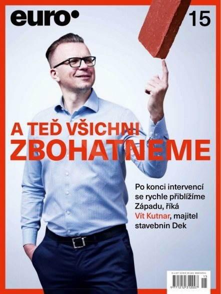 EURO - 15/2017 - Elektronický časopis