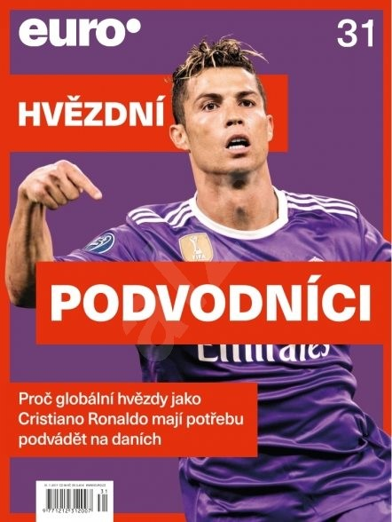 EURO - 31/2017 - Elektronický časopis
