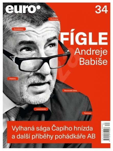 EURO - 34/2017 - Elektronický časopis