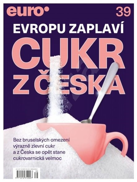 EURO - 39/2017 - Elektronický časopis
