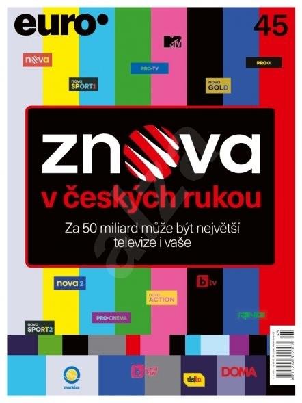 EURO - 45/2017 - Elektronický časopis