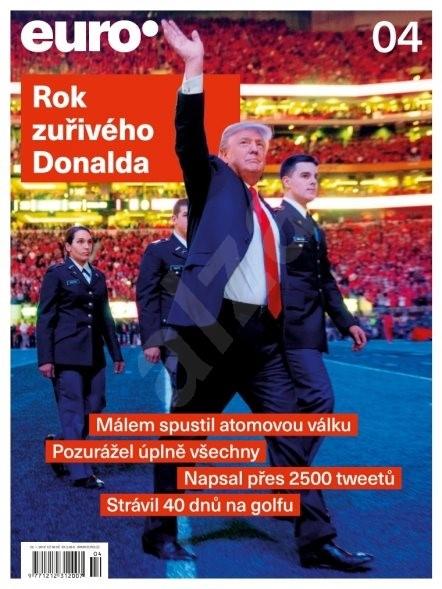 EURO - 04/2018 - Elektronický časopis