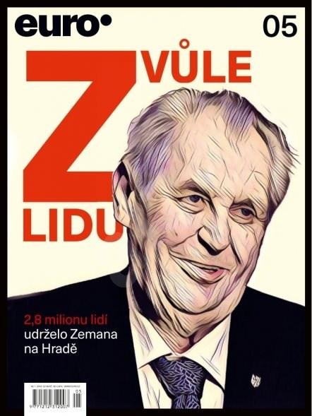 EURO - 05/2018 - Elektronický časopis