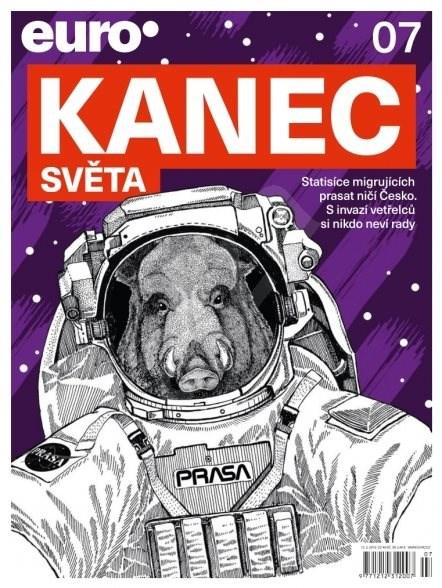 EURO - 07/2018 - Elektronický časopis