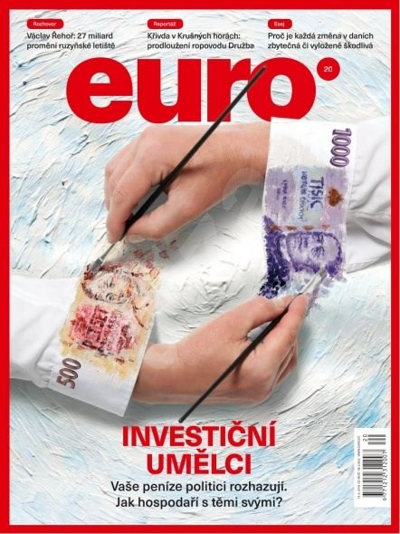EURO - 20/2018 - Elektronický časopis