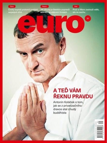 EURO - 21/2018 - Elektronický časopis