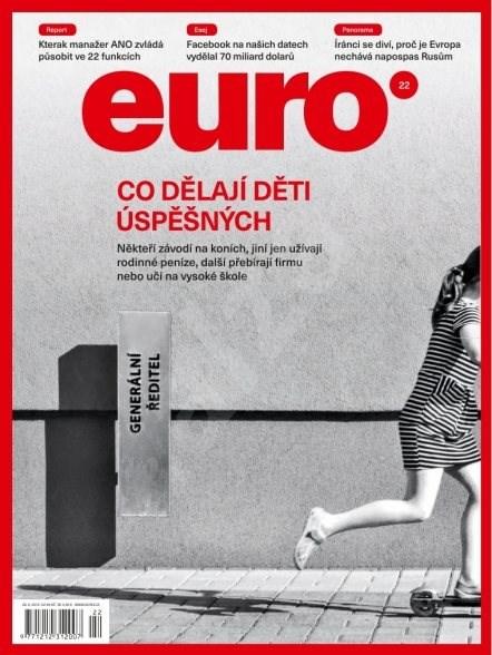 EURO - 22/2018 - Elektronický časopis