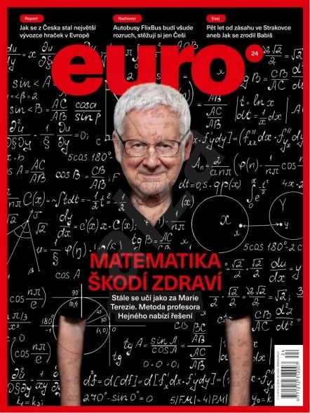 EURO - 24/2018 - Elektronický časopis
