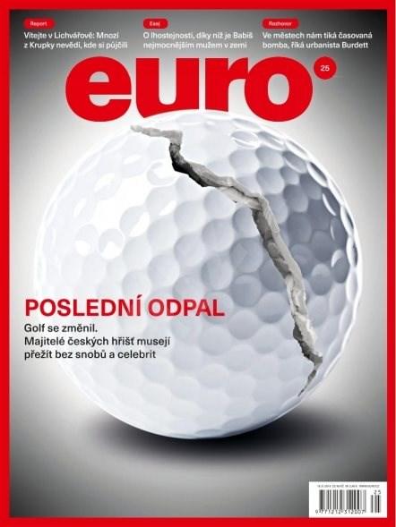 EURO - 25/2018 - Elektronický časopis
