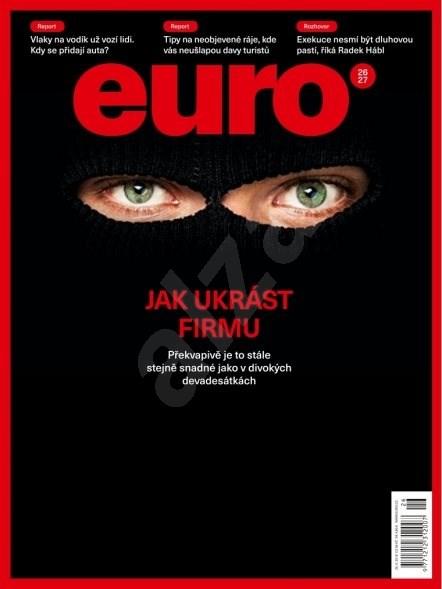 EURO - 26-27/2018 - Elektronický časopis