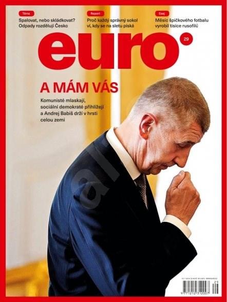 EURO - 29/2018 - Elektronický časopis
