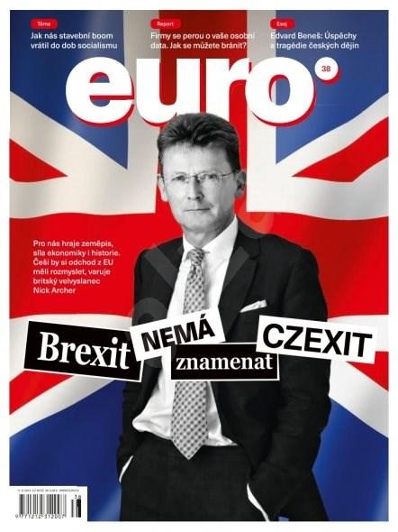 EURO - 38/2018 - Elektronický časopis