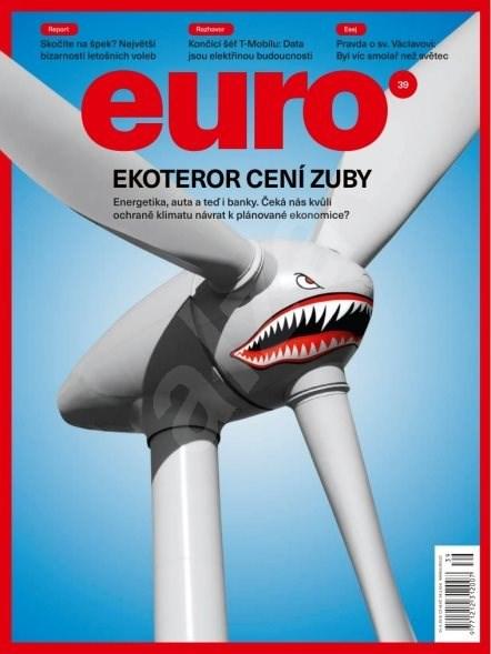 EURO - 39/2018 - Elektronický časopis