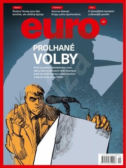 EURO - 40/2018 - Elektronický časopis