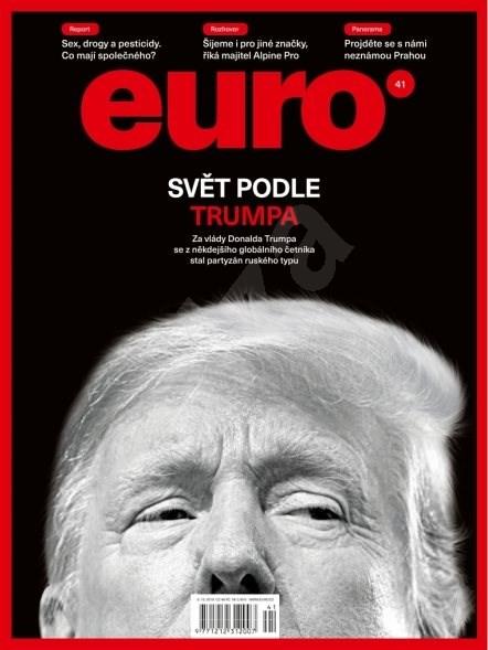 EURO - 41/2018 - Elektronický časopis