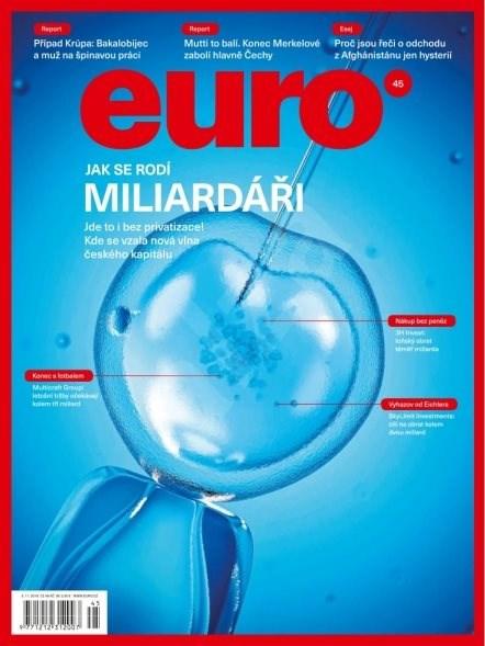 EURO - 45/2018 - Elektronický časopis